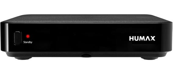 HUMAX IRHD-5550C