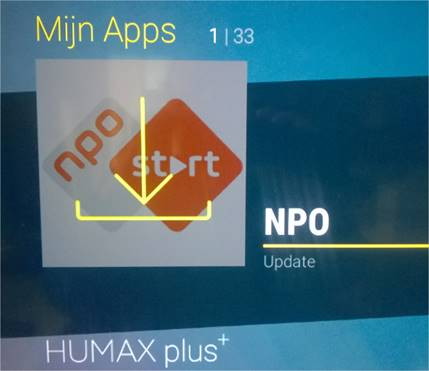 download NPO Start App